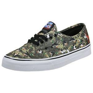 2eaf4a365d0 Women s Nintendo Vans Shoes on Poshmark